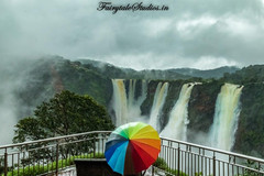Jog Falls, Karnataka - A Travel guide