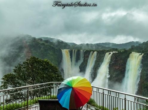 Jog Falls, Karnataka - A Travel guide
