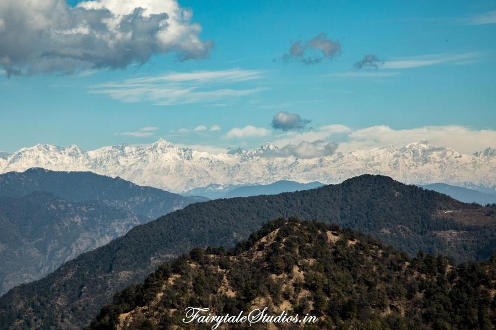 Things to do in Landour (near Mussoorie), Uttarakhand