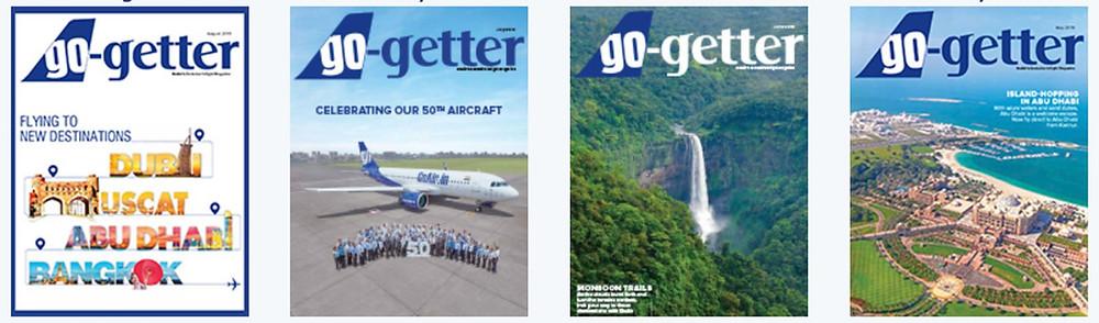 Go-Getter magazine