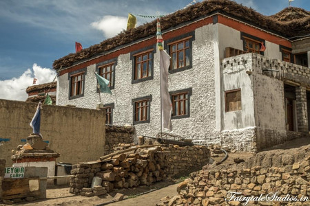 Introduction to Spiti_Fairytale Travel B