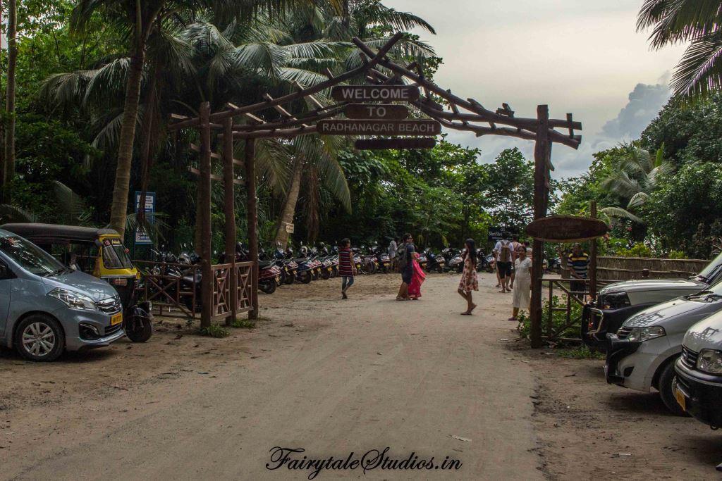 Radhanagar beach_Havelock island_The Andaman Odyssey_Fairytale Travels (2)