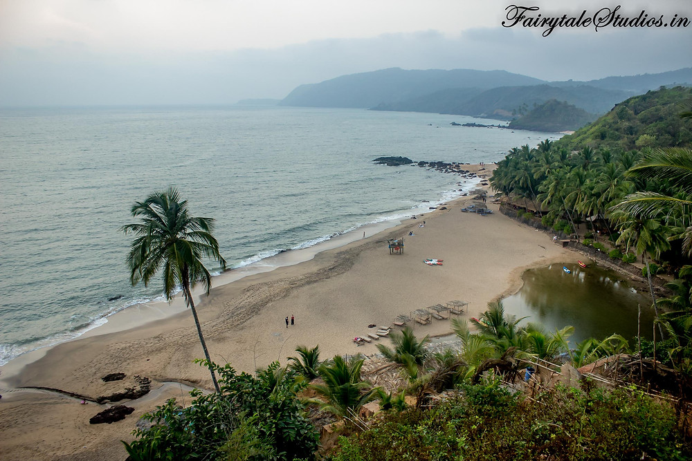 The best beach at Goa according to us