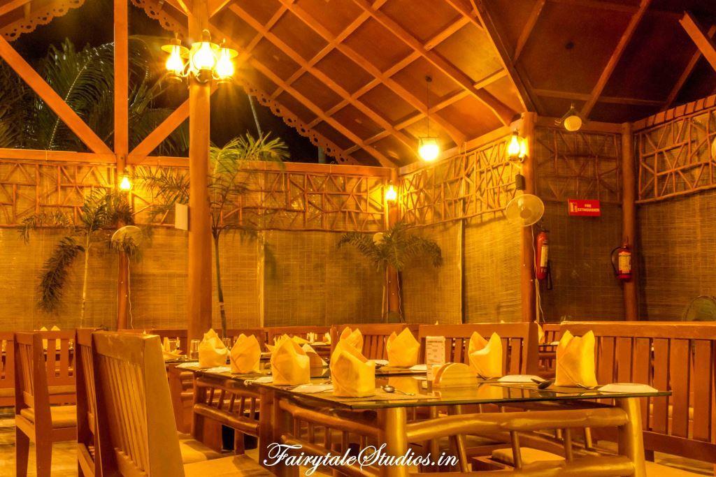 Restaurant_Havelock Island Beach Res