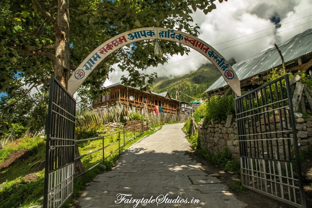 Kinnaur Valley_Fairytale Travel Blog (35