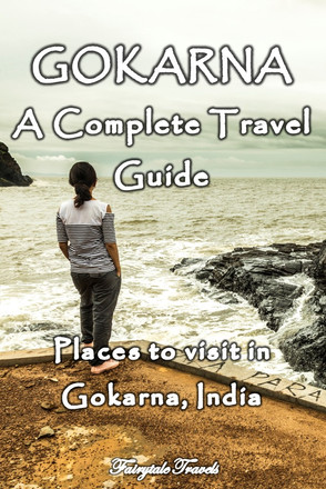 Gokarna Travel Guide