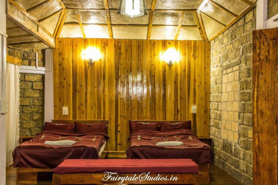 Sai mika resort_Cherrapunjee_Meghalaya Odyssey_Fairytale Travel blog (12)