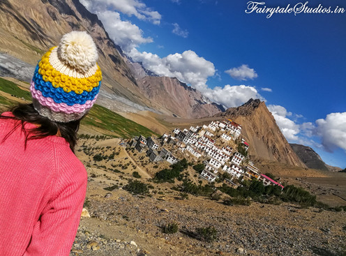 Places to visit near Kaza, Spiti Valley - Surreal Spiti