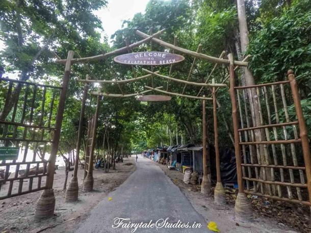 Kalapathar beach_Havelock island_The Andaman Odyssey_Fairytale Travels (1)