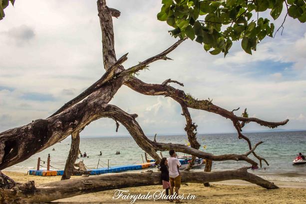 Elephant Beach_Havelock_Andaman Odyssey_Fairytale Travels