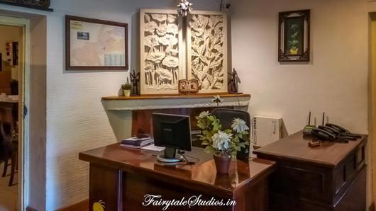 Reception_Fern Creek Kodaikanal_Fairytale Travels (7)