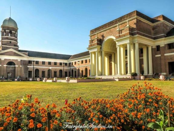 Forest Research Institute_Dehradun_Place