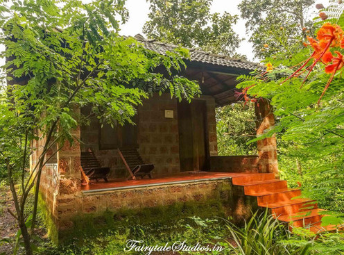Dudhsagar Plantation & Farmstay - Offbeat Goa