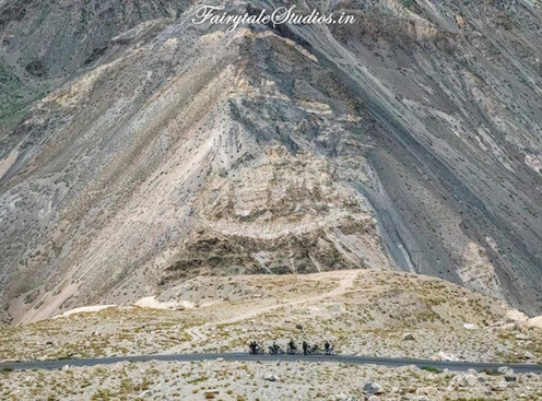 Introduction to Spiti Valley - Surreal Spiti