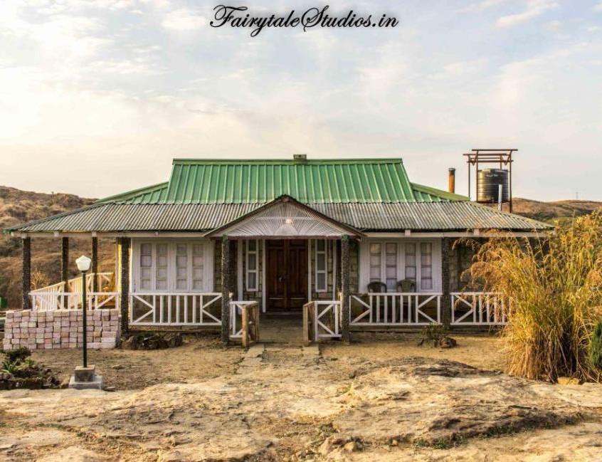 Sai mika resort_Cherrapunjee_Meghalaya Odyssey_Fairytale Travel blog (16)
