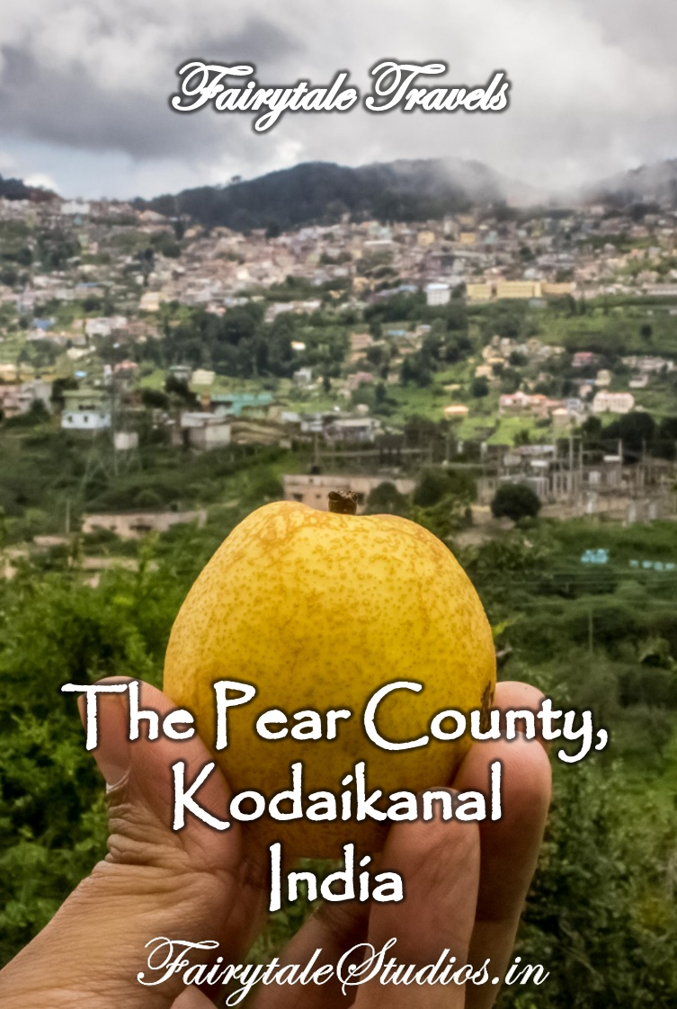 Pin us if you liked our review of the The Pear County, Kodaikanal