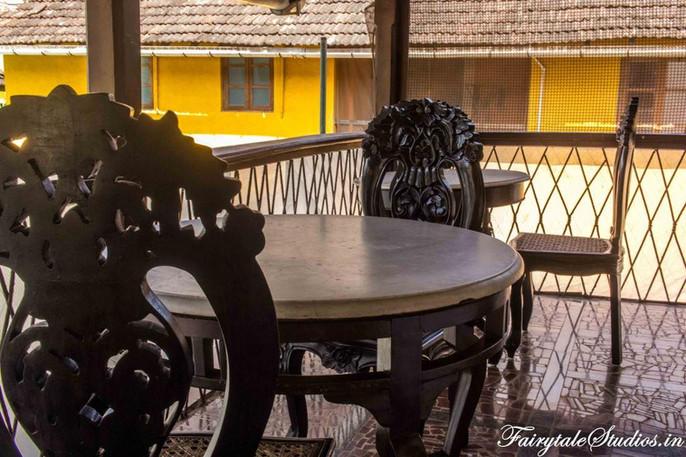 Panjim Inn_Hotel Review_Offbeat Goa_Fair