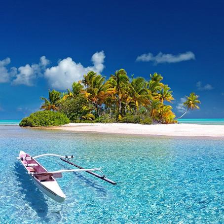 Unique Islands to visit in India