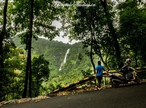 Best places to visit near Gokarna