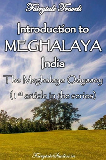 Introduction to Meghalaya