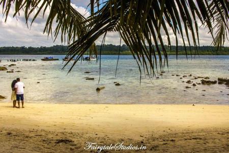 Beach_Havelock Island Beach Resort