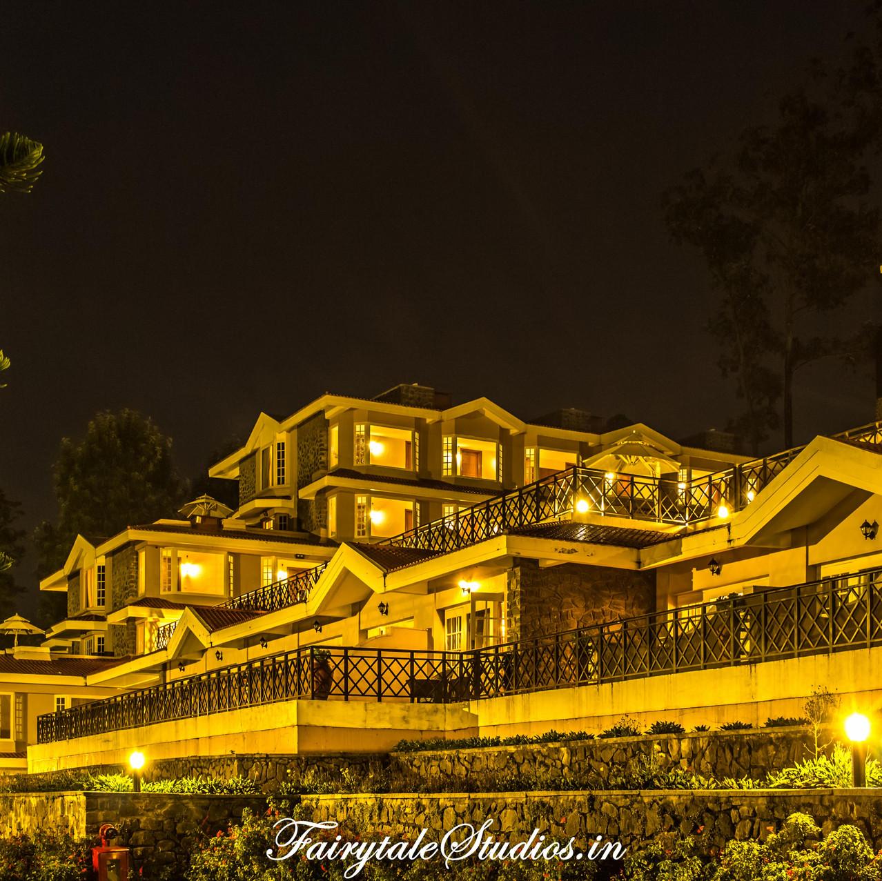 Main building_The Carlton Kodaikanal_Fairytale Travels (3)
