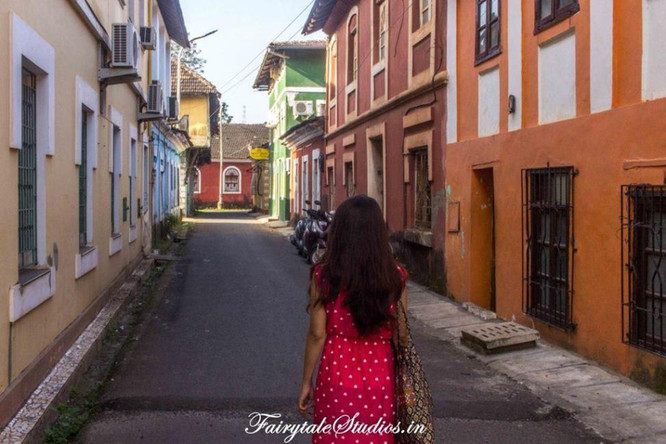 Fontainhas walk_Offbeat Goa