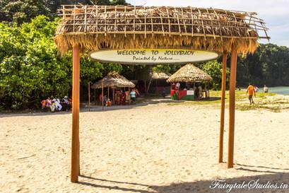 Jolly Buoy_Port Blair_The Andaman Odyssey_Fairytale Travels