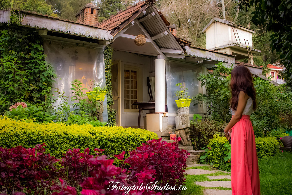 The reception of The Fern Creek, Kodaikanal reminds us of the bygone colonial era