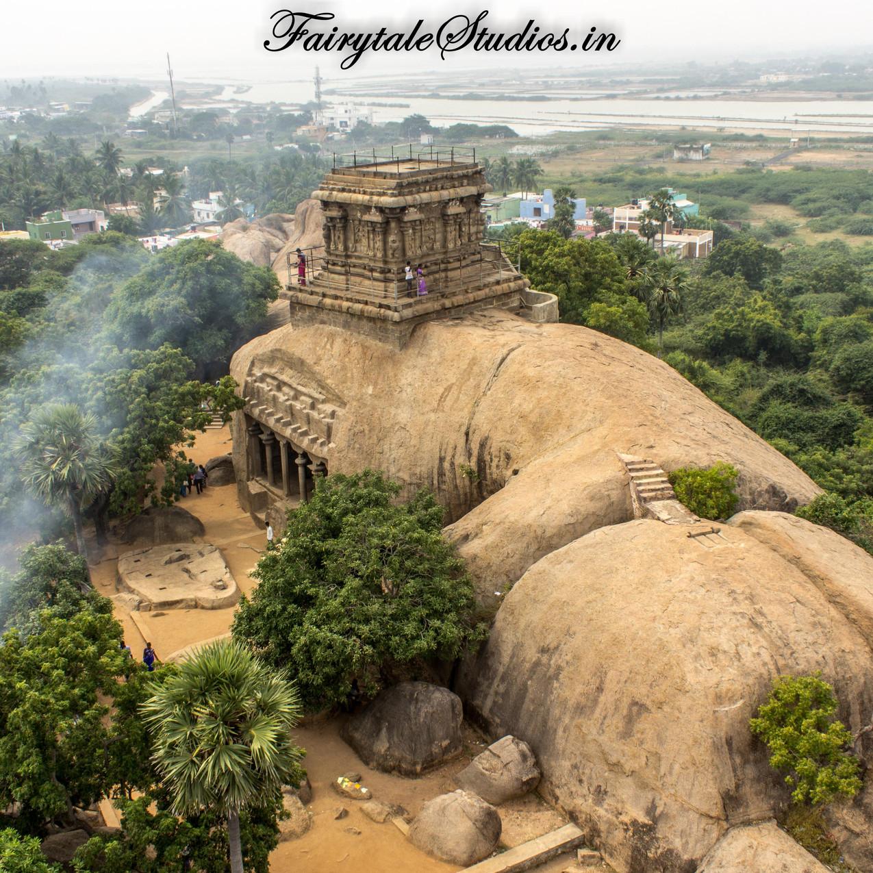 Lighthouse_Mahabalipuram_Fairytale Travel Blog (5)