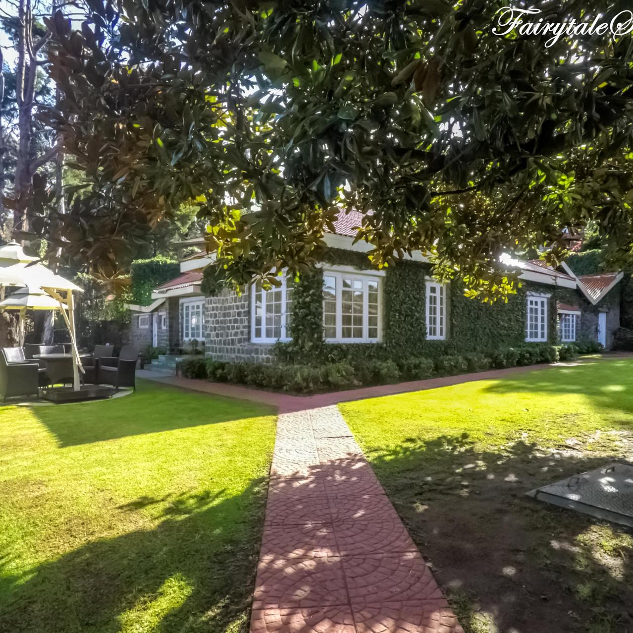 Villa_The Carlton Kodaikanal_Fairytale Travels (2)