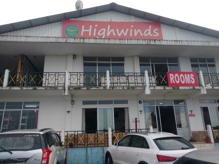 Highwinds Hotel, Jowai - Jaintia Hills. Image credit - Tripcarta (https://tripcarta.com/ChIJI3Ha9xoNUDcRGg_cQ-PjATc)