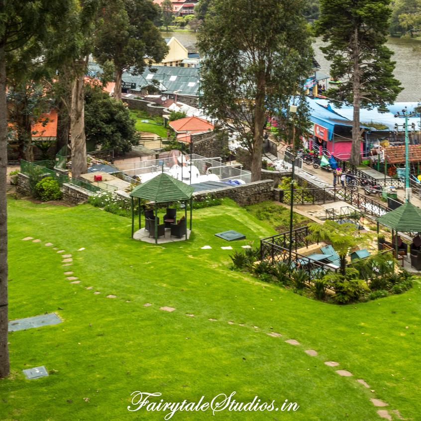 Garden_The Carlton Kodaikanal_Fairytale Travels (1)
