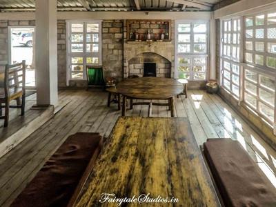 Sai mika resort_Cherrapunjee_Meghalaya Odyssey_Fairytale Travel blog (5)