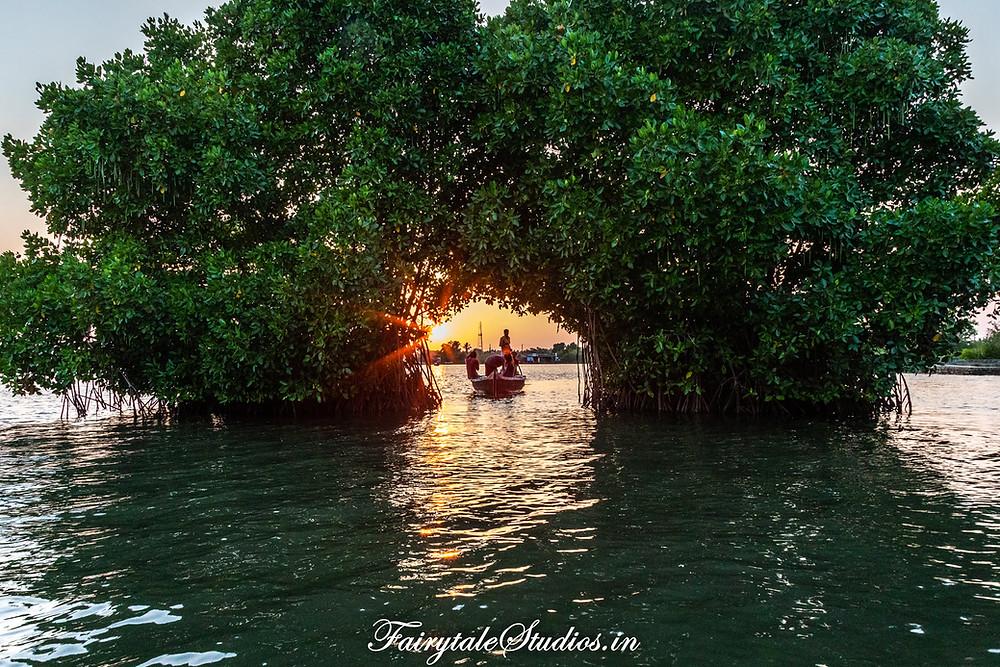 Tourist places of Kollam, South Kerala