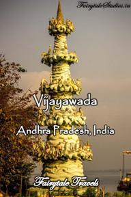 Vijayawada in Andhra Pradesh