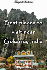 Places to visit near Gokarna