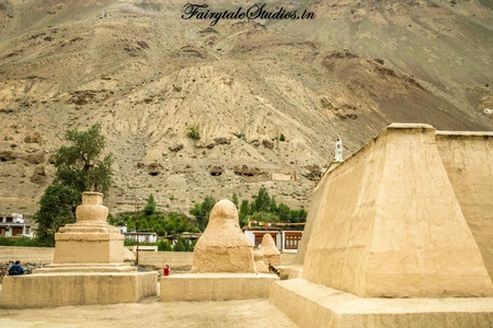 Tabo-Gue_Spiti Valley_Fairytale Travel B