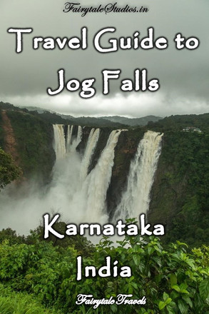 Jog Falls Travel guide