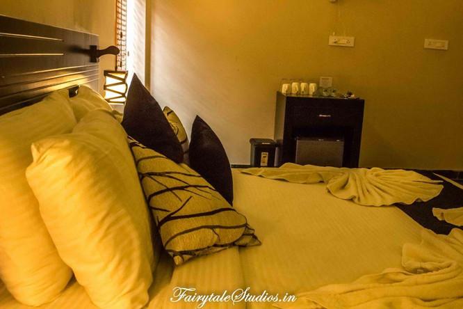 Rooms_Havelock Island Beach Resort