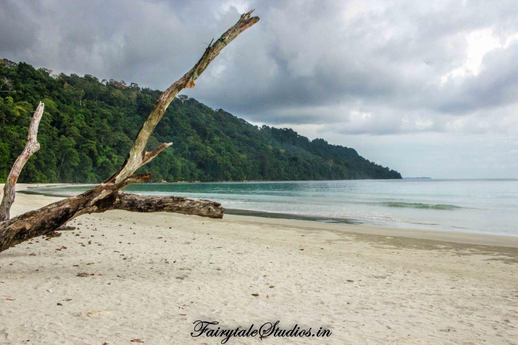 Radhanagar beach_Havelock island_The Andaman Odyssey_Fairytale Travels (3)