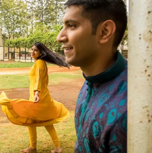 Manek & Jyoti-Prewedding Photoshoot_Fair