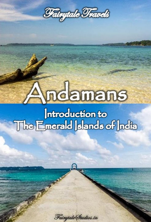 Introduction to Andaman Islands