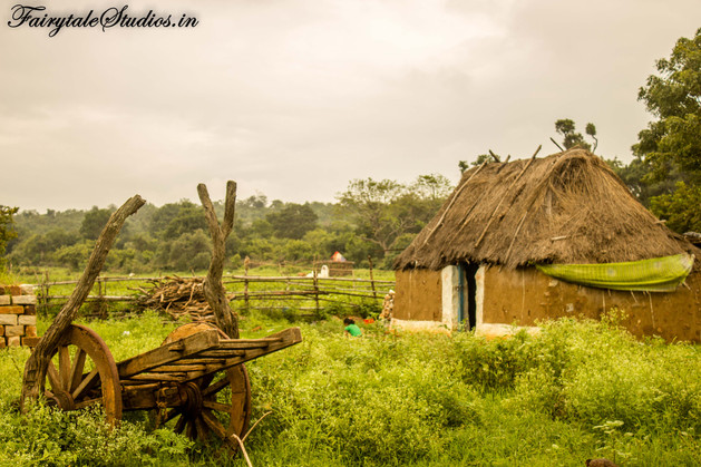 Mallela Theertham_Fairytale Travels