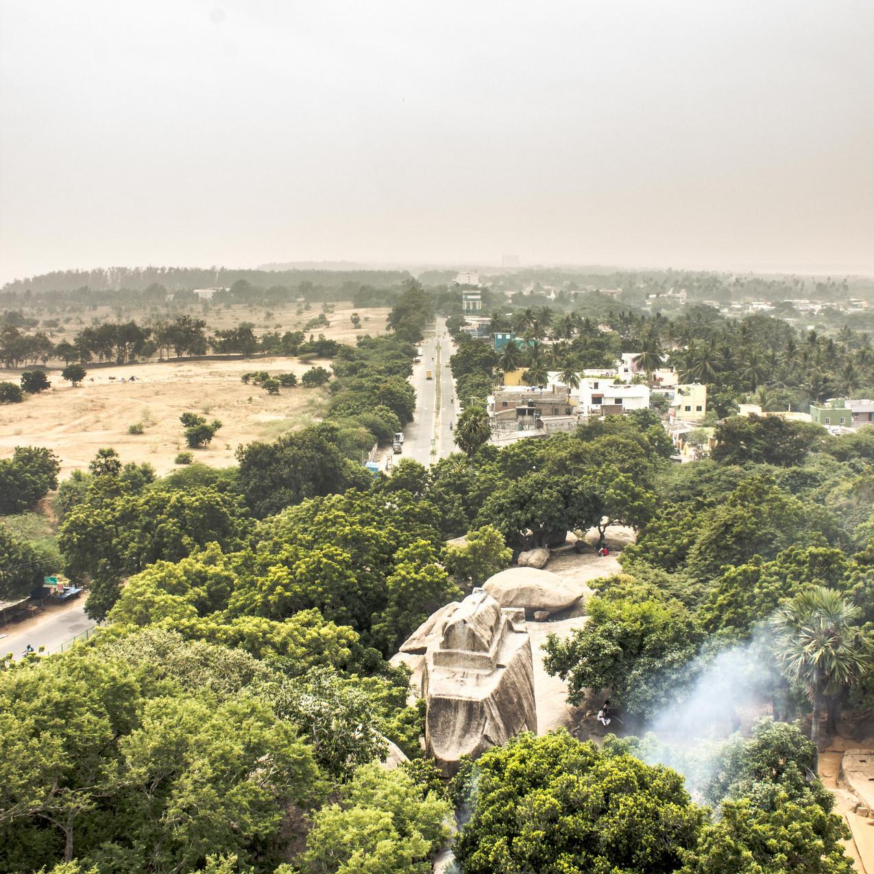 Lighthouse_Mahabalipuram_Fairytale Travel Blog (3)