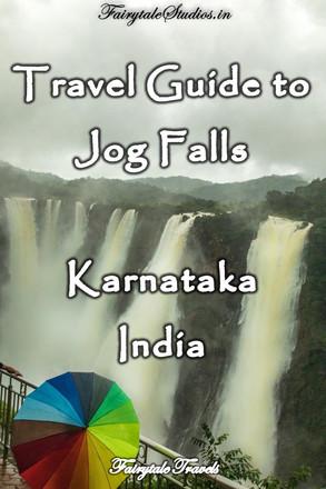 Jog Falls Travel Guide