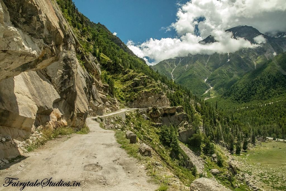 Roads to Spiti Valley_Plan your trip to Spiti Valley