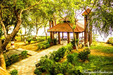 Bhavani Island_Vijayawada_Fairytale