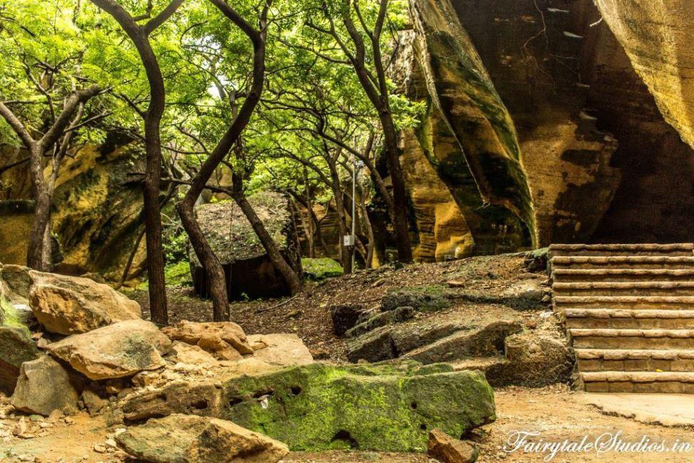 Naida Caves_Diu_Fairytale Travels (63)