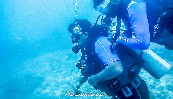 Under water_Scubalov_The Andaman Odyssey_Fairytale Travels (39)
